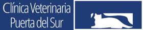 Clinica Veterinaria Puerta del Sur Logo